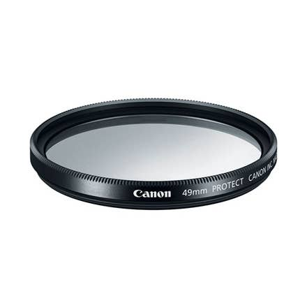 49mm Protector Filter
