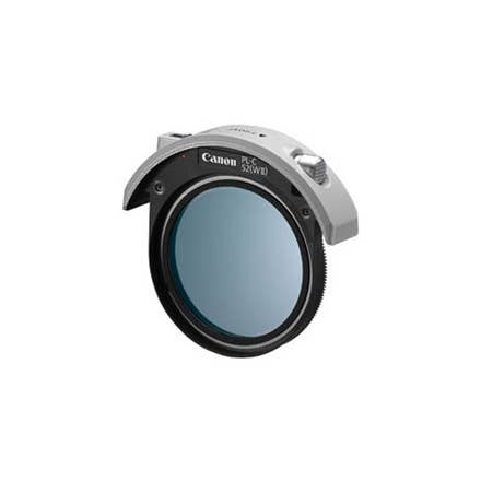 52mm Drop-in Circular Polarizing Filter PL-C 52WII
