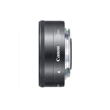 EF-M 22mm f/2 STM