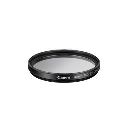 43mm Filter Protector