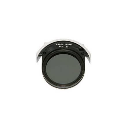 52mm Circular Polarizing Filter PL-C
