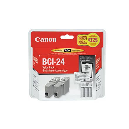 BCI-24 Twin Clam Pack