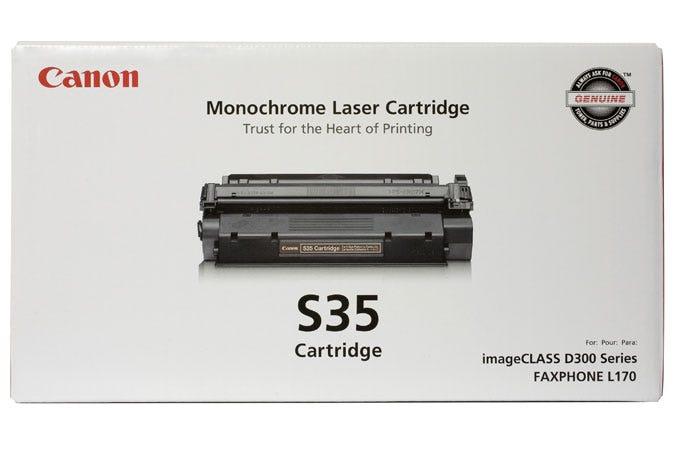 Canon S35 Cartridge