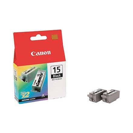 BCI-15 Twin Ink Cartridge