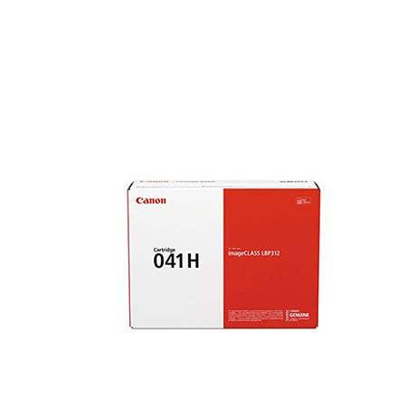 Cartridge 041 High Yield