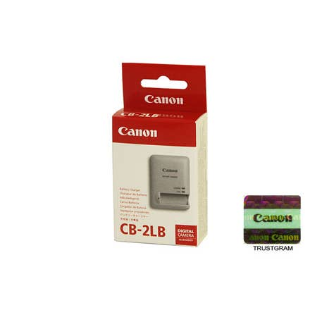 Battery Charger CB-2LB