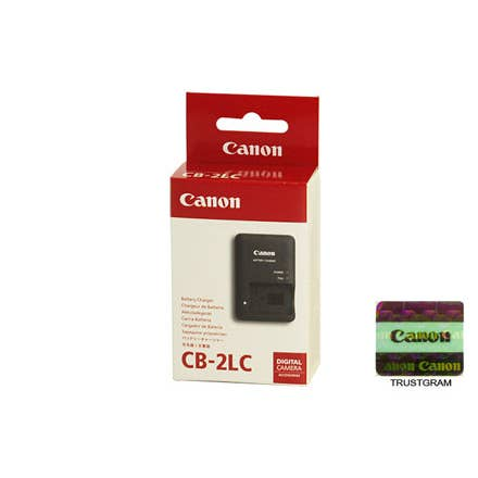 Battery Charger CB-2LC