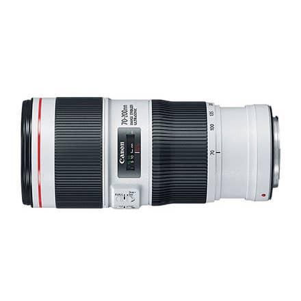 EF 70–200mm f/4L IS II USM