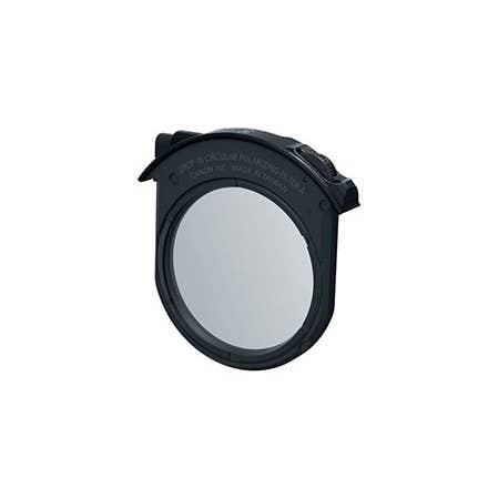 Drop-in Circular Polarizing Filter A