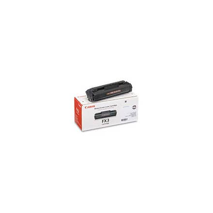 Box Damage - FX-3 Cartridge