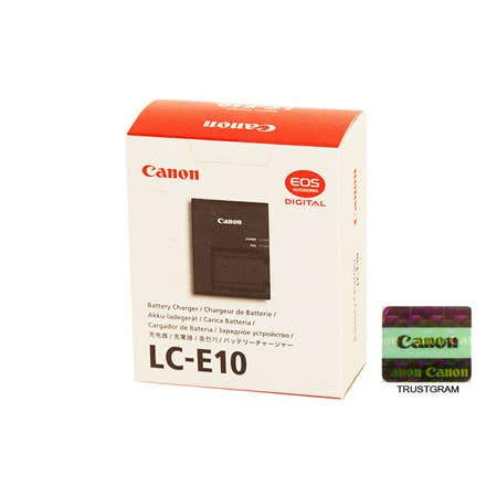 Battery Charger LC-E10