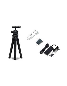 EOS Webcam Accessories Starter Kit (For Select EOS Rebel Cameras)
