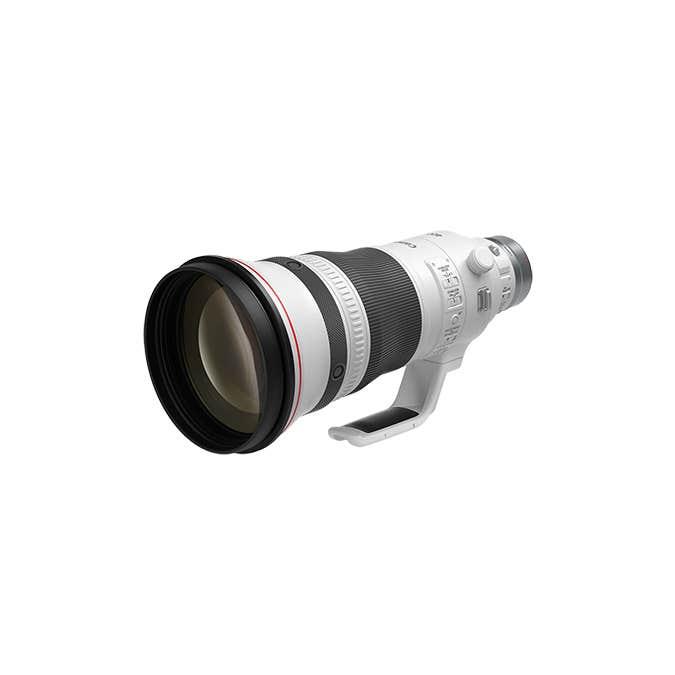 RF400mm F2.8 L IS USM