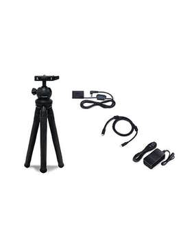 EOS Webcam Accessories Starter Kit for EOS RP