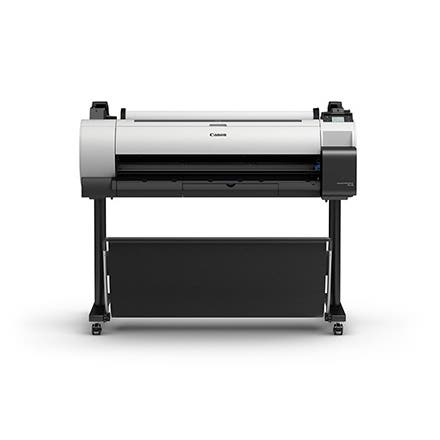 imagePROGRAF TA-30 with Stand