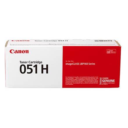 Cartridge 051 High Yield