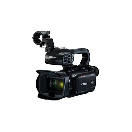 XA40 Professional Camcorder
