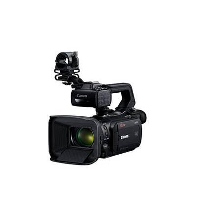 XA50 Professional Camcorder