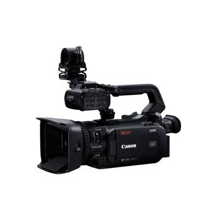 XA55 Professional Camcorder